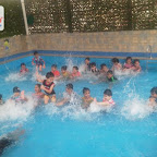 Water Play Activity by Sr Kg Section at Witty World, Chikoowadi (2018-19)