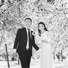 Wedding photographer Aleksandra Fedorova (afedorova). Photo of 20.11.2015