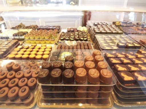 Bruselas Valonia: Bombones, chocolates, pralinés belgas: los mejores del mundo