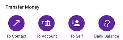 Transfer Money From Phonepe To PayTM