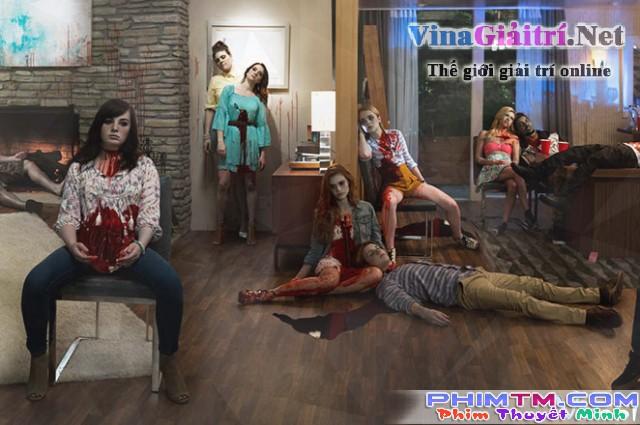Xem Phim Tiếng Thét Phần 2 - Scream Season 2 - phimtm.com - Ảnh 2