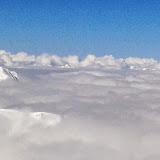 24. Panorama depuis le col de Coume Estrète.      Le Vignemale à droite..jpg
