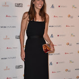 OIC - ENTSIMAGES.COM - Laura Jackson at the  WGSN Futures Awards 2016  in London  26th May 2016 Photo Mobis Photos/OIC 0203 174 1069