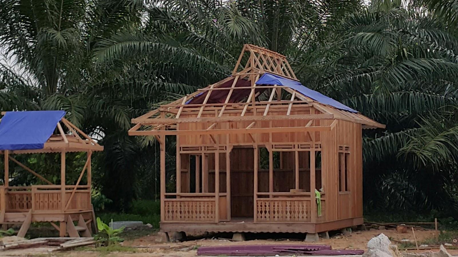 welcome to my pleasuredome rumah kayu palembang