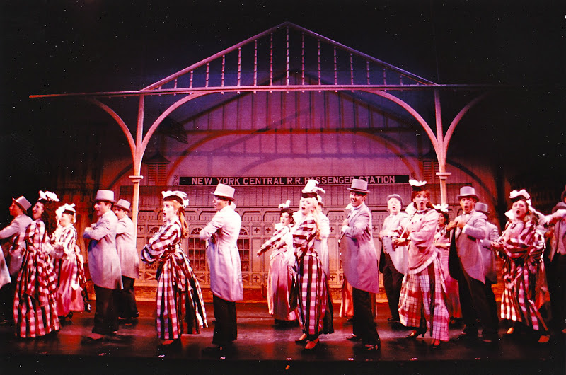Hello, Dolly! 1994 Put On Your Sunday Clothes