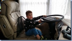 RV Driver