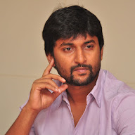 Actor Nani Interview Stills