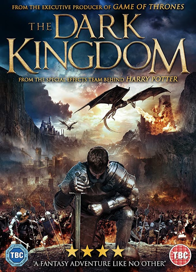 [Movie] Dragon Kingdom (2020)