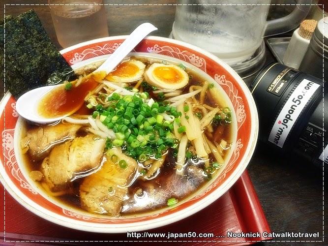 Tamashii-No-Ramen-Jimbocho-แนะนำราเมง-ราเมนที่ญี่ปุ่น