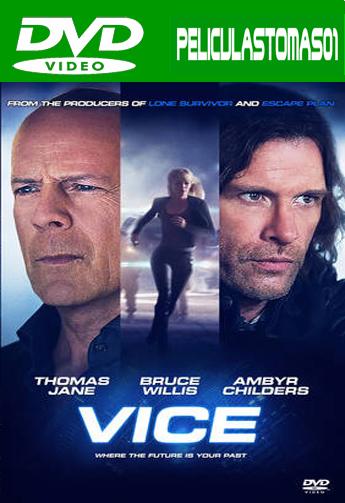 Vice (2015) DVDRip