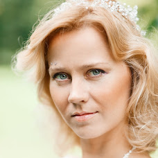 Wedding photographer Evgeniy Ishmuratov (eugeneishmuratov). Photo of 11.05.2017