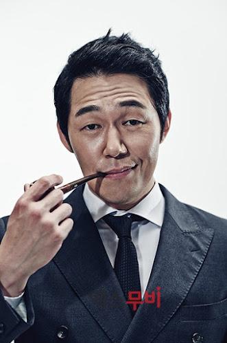 Park Sung-woong Korea Actor