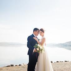 Wedding photographer Olga Poltorackaya (olgap). Photo of 04.04.2017
