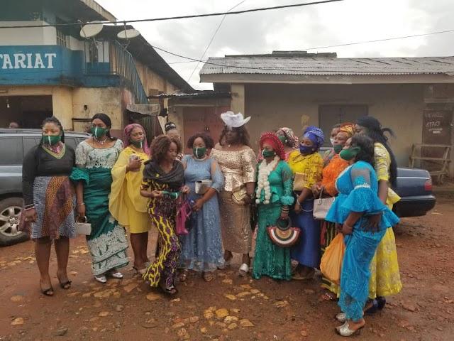 Nigerian Union decries Maltreatment of Domestic Servants