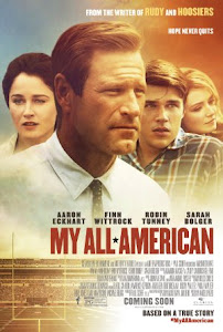 My All-American Poster