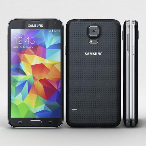 Samsung Galaxy S5 Octa Core - Spesifikasi Lengkap dan Harga