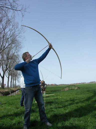 Pijl en bogenbouwers weekend @ Warns Friesland | Warns | Friesland | Nederland