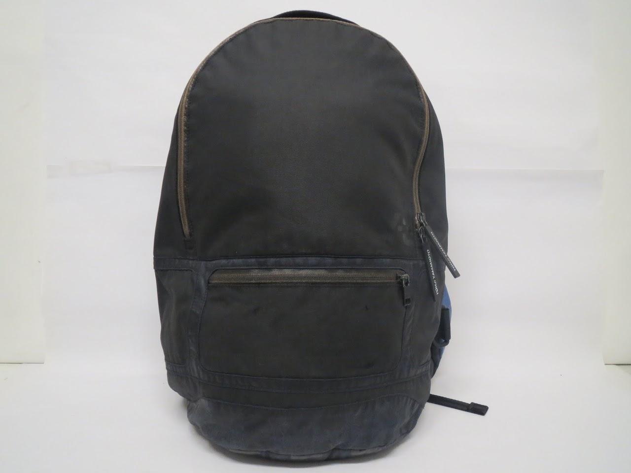 Y-3 Yohji Yamamoto Sport Backpack