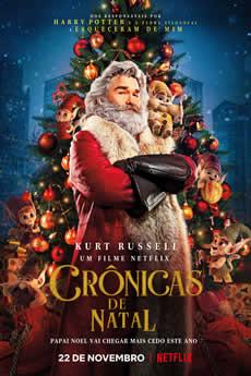 Baixar Filme Crônicas de Natal (2018) Dublado Torrent Grátis