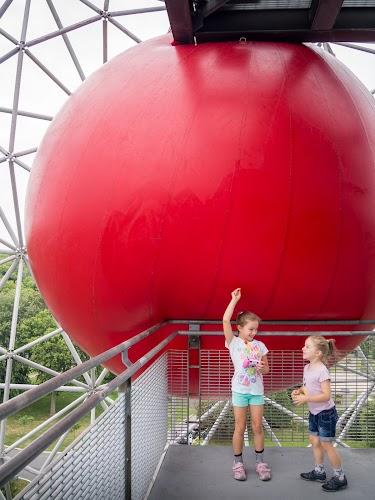 RedBall Project Montréal