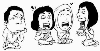 kali ini mimin akan membahas ihwal artikel yang ringan Fakta lucu ibu-ibu di Indonesia
