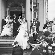 Wedding photographer Lesya Dubenyuk (Lesych). Photo of 20.03.2017