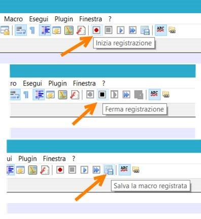 registrazione-macro-notepad