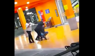 Polícia prende funcionária do Carrefour envolvida no assassinato de João Alberto