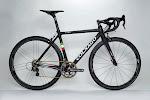 Colnago C60 Italia Campagnolo Super Record Complete Bike at twohubs.com