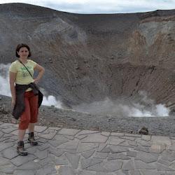 Italia: Sicilia-Volcano