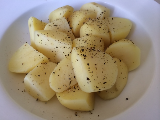 What is the Potato Hack and should I try it? - A Blissful
