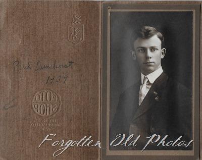 Paul 1909 Sacramento Craigs