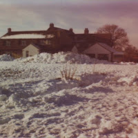 Woodhurst In The Snow - December 1981