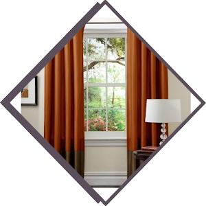 cortina de bricolaje Gratis