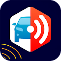 Radar mobile gratuit prank icon
