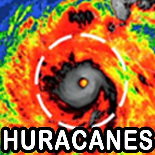Download Huracanes y Tormentas - Monitor en vivo