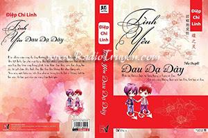 Tình yêu đau dạ dày - Diệp Chi Linh (Full)