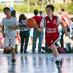 NBA Alevin M Torneo Marianistas