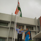 68th Independence Day Celebration (15 August 14)