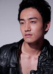 Zhao Jie China Actor