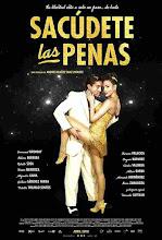 Sacudete Las Penas (2018)[BRRip] [1080p] [Full HD] [Latino] [1 Link] [MEGA]