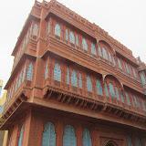 Haveli, Bikaner