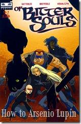 P00003 - Of Bitter Souls v1 #3