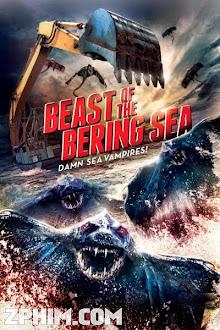 Quái Vật Biển Bering - Bering Sea Beast (2013) Poster