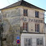 Rue du Pont : Au Paradis