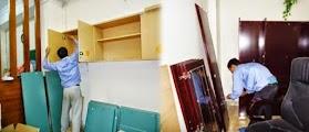 Thợ tháo lắp tủ gỗ tại nhà Hà Nội nhanh chóng chuyên nghiệp