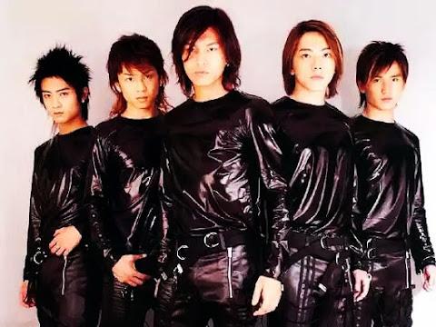 Asian Stars: Mengenang ENERGY, Boyband Legendaris dari Taiwan