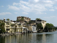 City Palace - Udaipur, Rajasthan