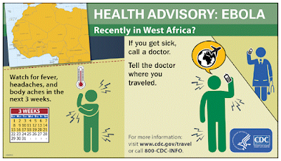 The Health Literacy Challenge of Controlling Ebola Spread in Nigeria