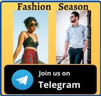 Best Fashion Product On Telegram